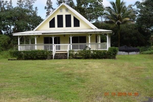 Real Estate for Sale, ListingId: 36882065, Keaau,HI96749