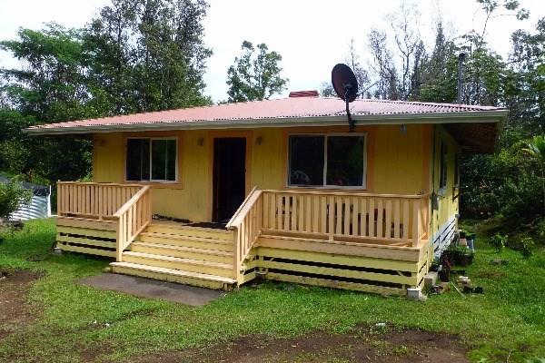 Real Estate for Sale, ListingId: 37031008, Keaau,HI96749