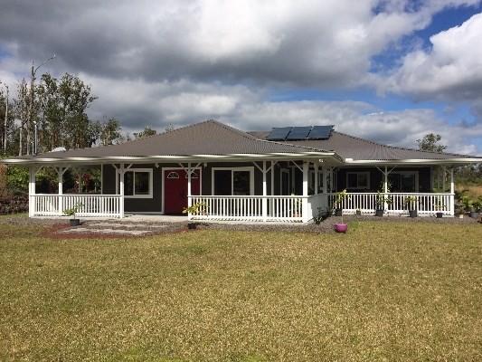 Real Estate for Sale, ListingId: 37023182, Volcano,HI96785