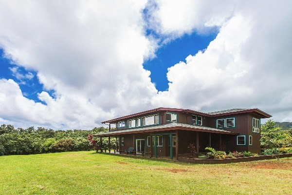 Photo of 4411 KAPUNA RD  KILAUEA  HI