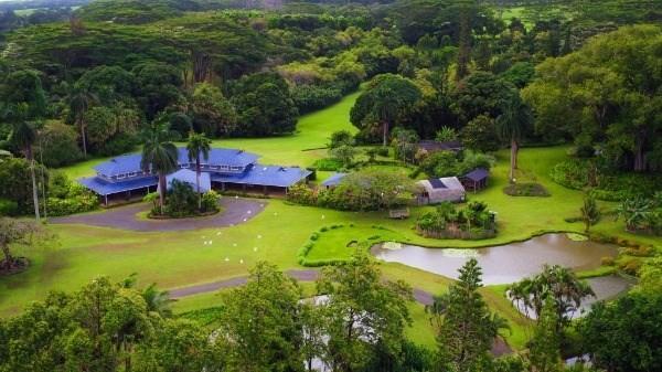 4591 Kuawa Rd Kilauea, HI 96754