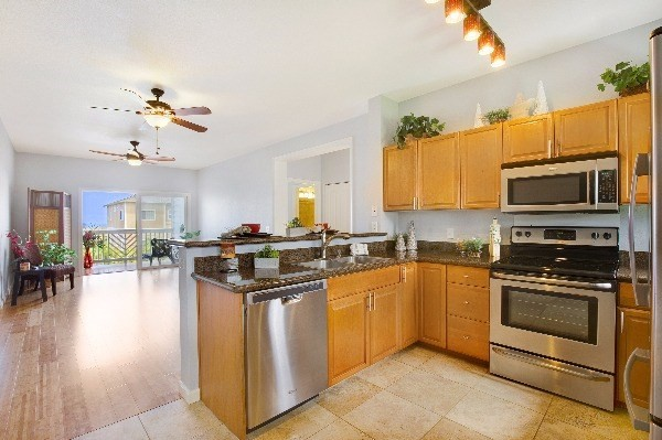 One of South Kona 2 Bedroom Ocean View Homes for Sale