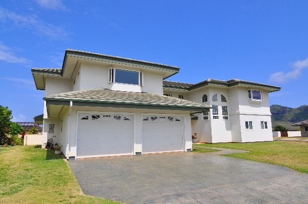 Photo of 2410 Akoki St  LIHUE  HI