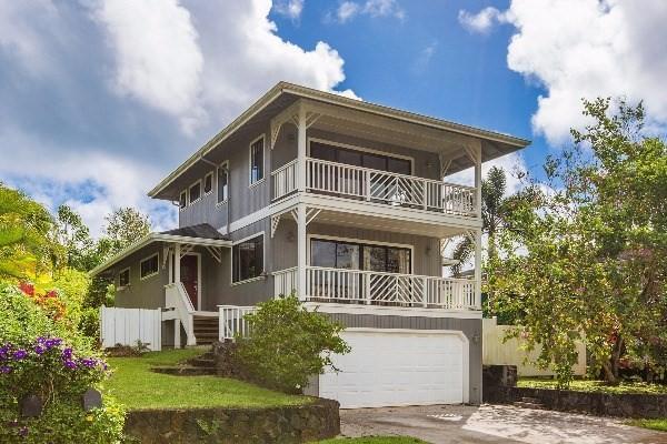 2244 Liliuokalani St, Kilauea, HI 96754