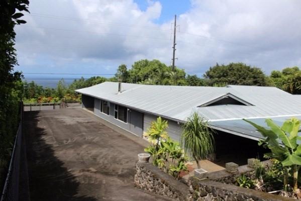Photo of 36-2705 HAWAII BELT RD  Laupahoehoe  HI