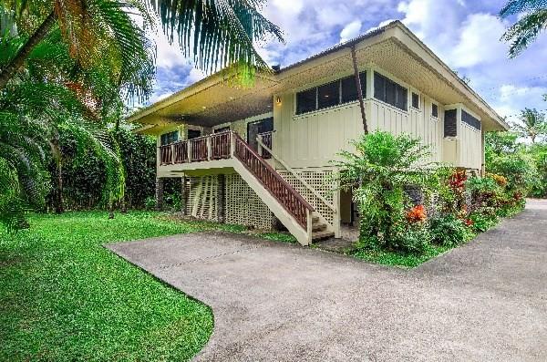 3663 Anini Rd, Kilauea, HI 96754