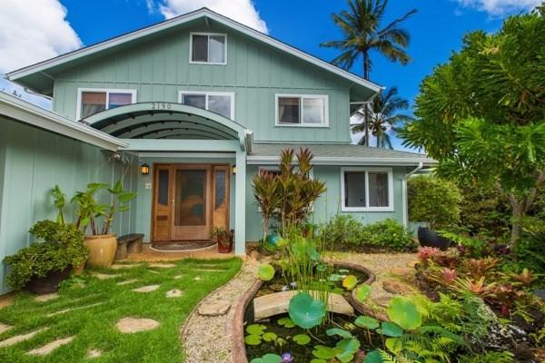 2190 Ioela St, Kilauea, HI 96754