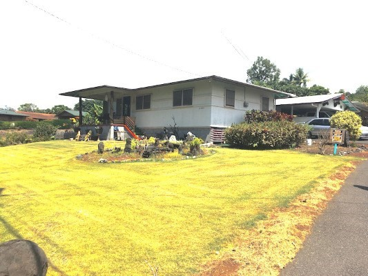 81-6242 Hind Rd, Captain Cook, HI 96704