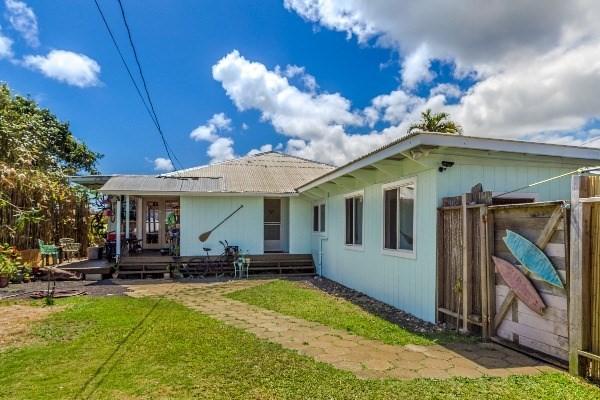 4189 Kalekolio St, Kilauea, HI 96754