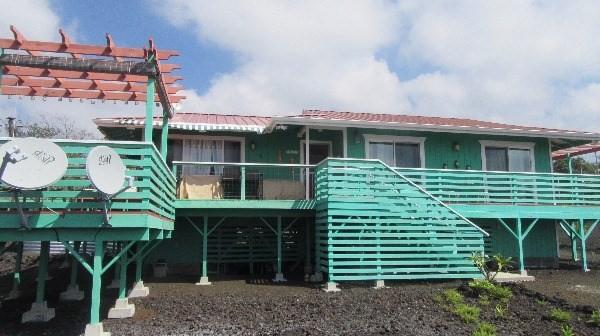Photo of 92-8233 TRADE WIND BLVD  OCEAN VIEW  HI