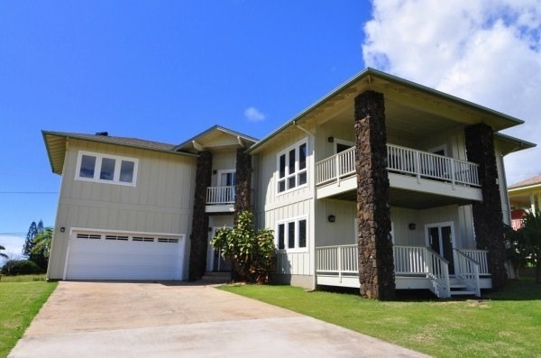 Photo of 3611 Kua Aina Street  KALAHEO  HI