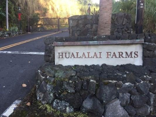 Photo of 75-1120 Kamalani St  Holualoa  HI