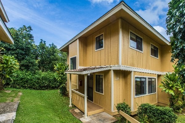 Photo of 4800 HANALEI PLANTATION RD  PRINCEVILLE  HI