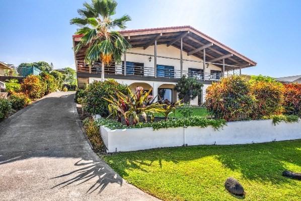 73-4343 Amaama St, Kailua Kona, HI 96740