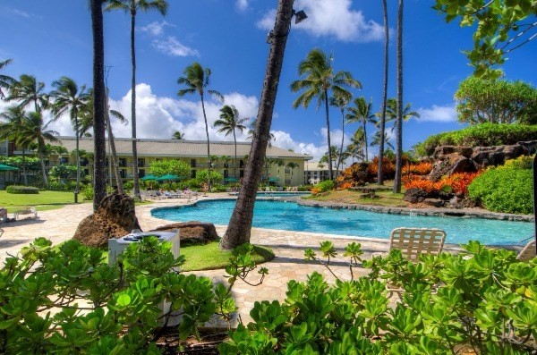 Photo of 4331 KAUAI BEACH DR  LIHUE  HI