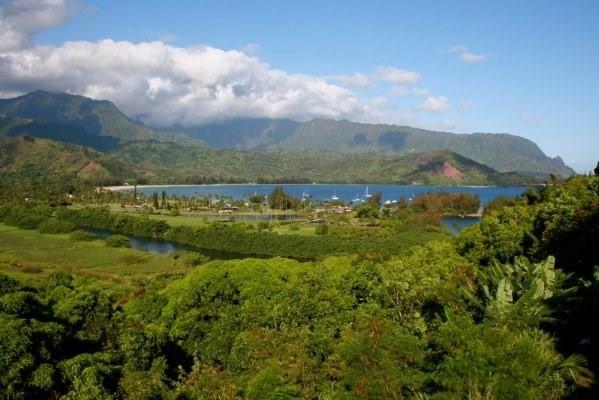 Photo of 5211 HANALEI PLANTATION RD  Hanalei  HI