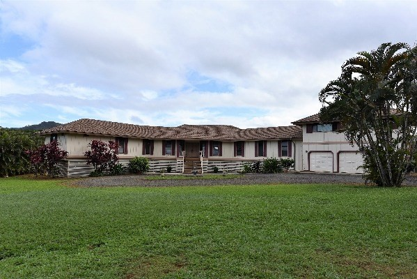 6101A Waipouli Rd, Kapaa, HI 96746