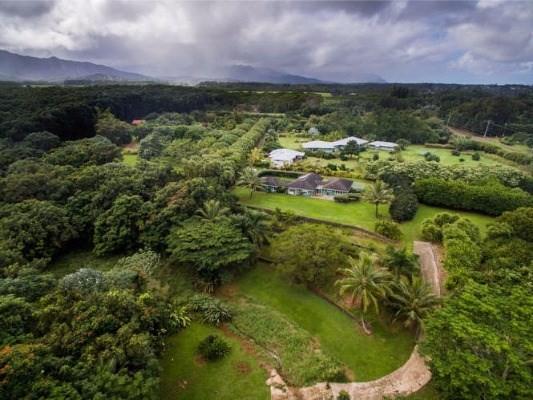 Photo of 4551 WAILAPA  Kilauea  HI