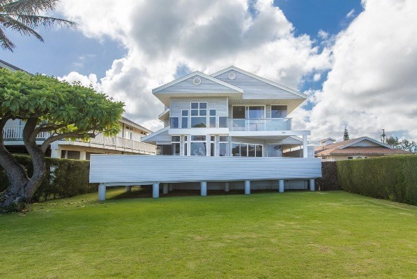 Property in kauai lihue waimea kapaa lumahai beach for Hawaii life real estate brokers