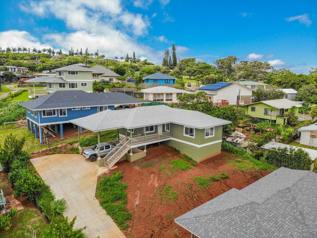 Photo of 117-Lot Papalina Rd  Kalaheo  HI