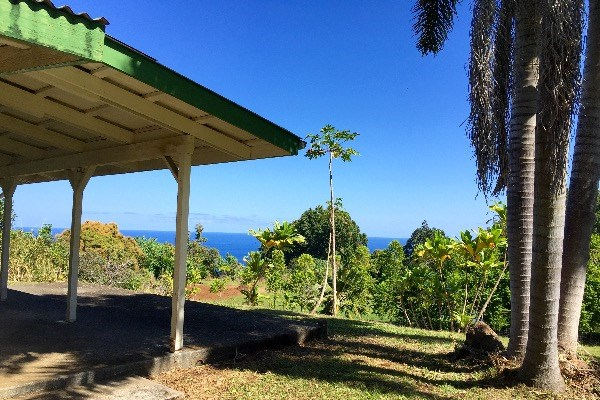 Photo of 32-1065 HAWAII BELT RD  Ninole  HI