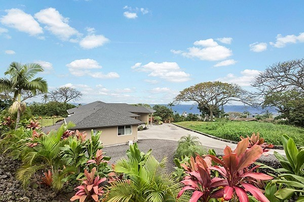 Photo of 77-160 Kalaniuka Street  HOLUALOA  HI