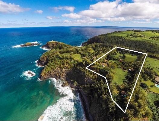 3620 Kilauea Rd Kilauea, HI 96754