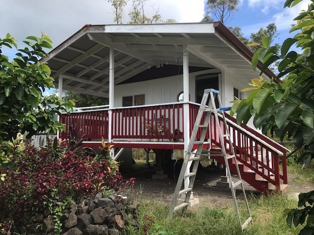 Photo of 15-1337 27TH AVE  KEAAU  HI