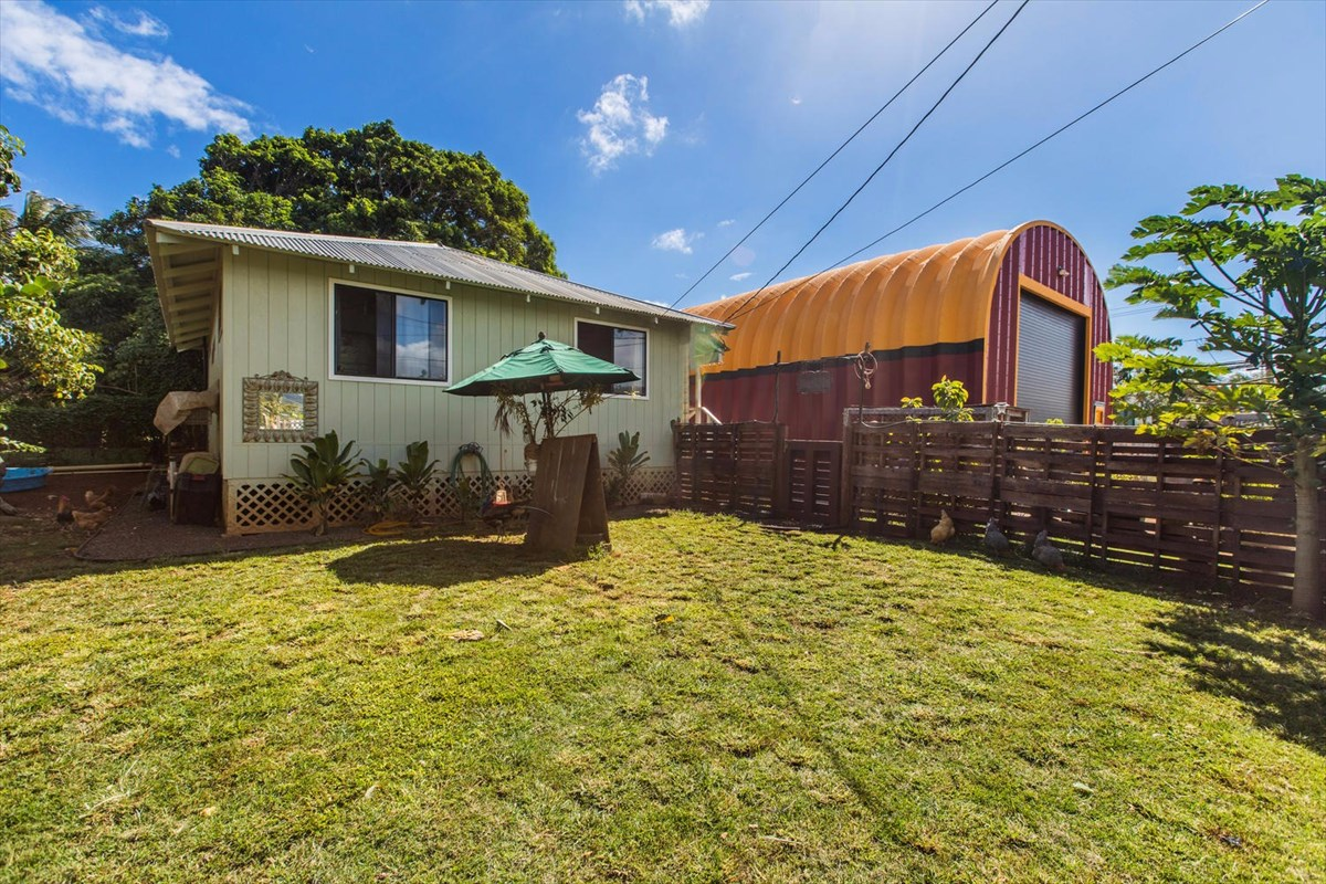 Photo of 4434-A PAPALINA RD  KALAHEO  HI