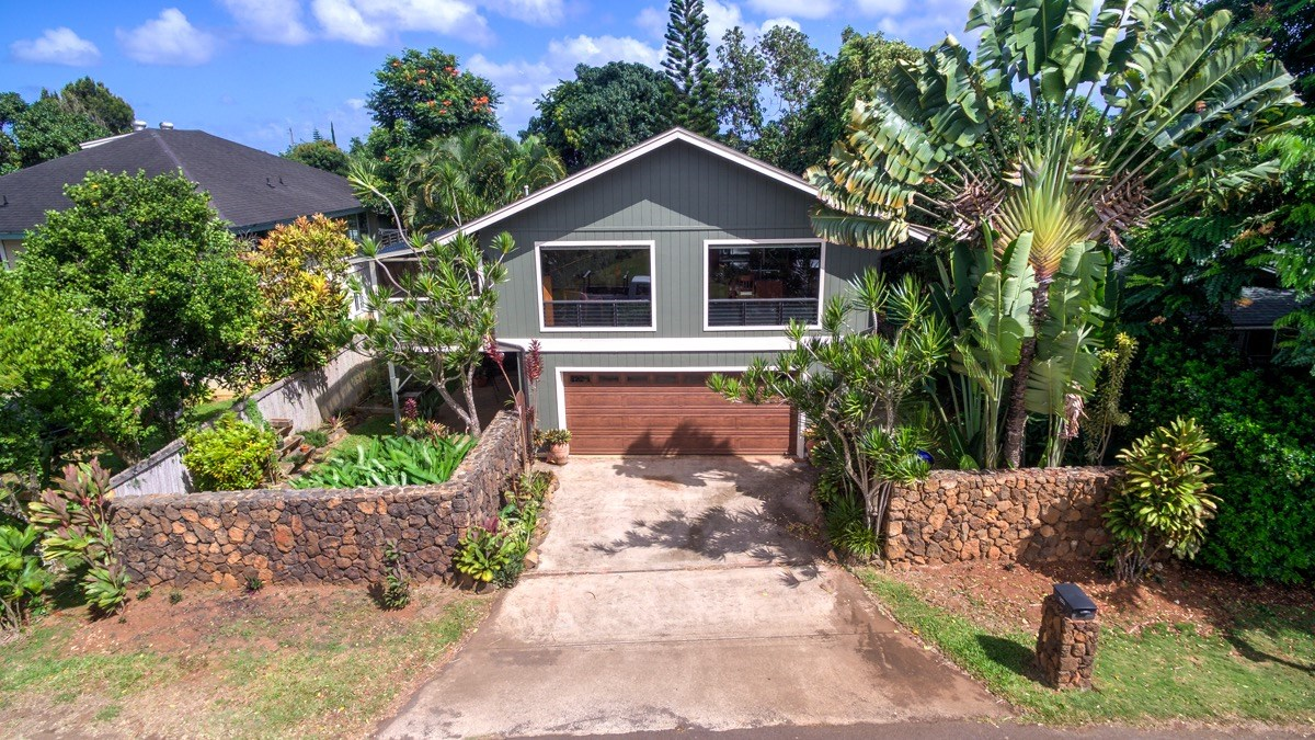 Photo of 2374 KAMALII ST  KILAUEA  HI