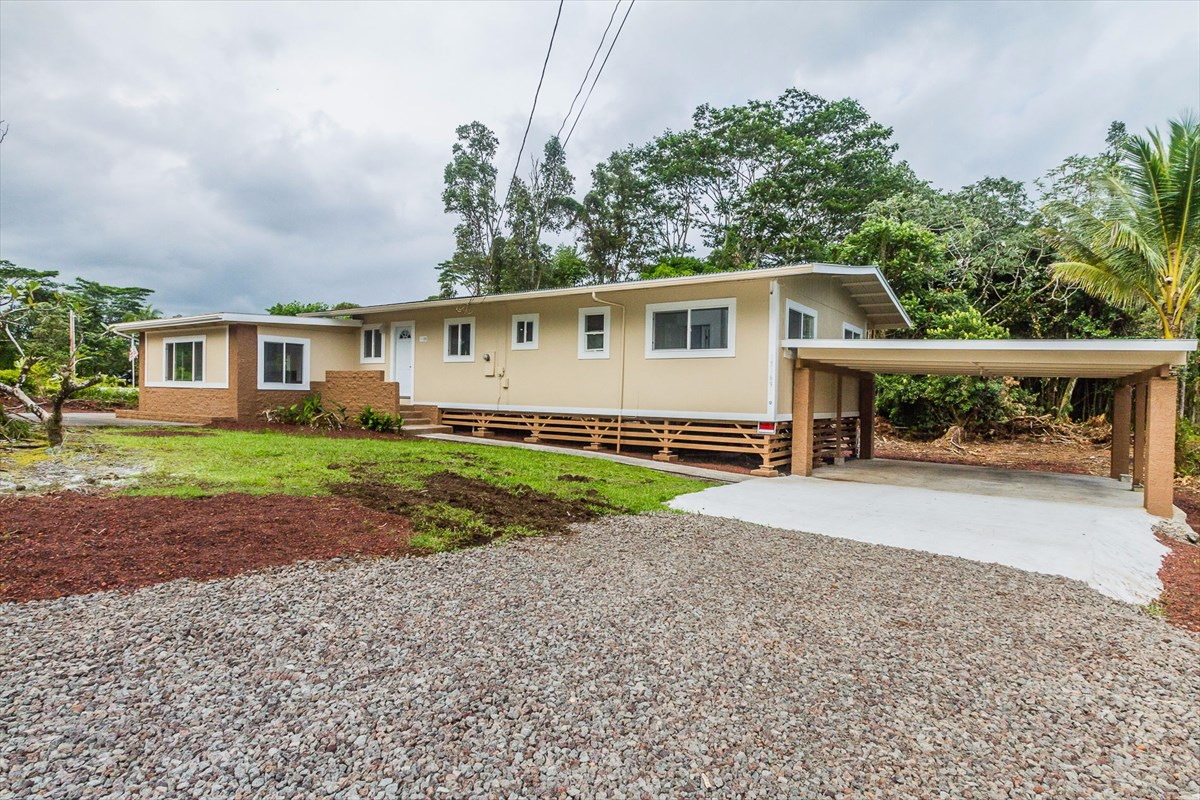 Photo of 15-1691 28TH AVE  KEAAU  HI