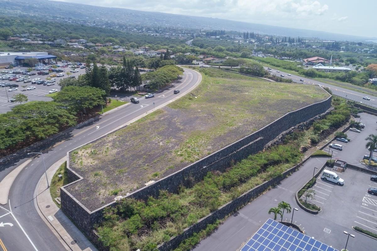 75 Hale Kapili St Lot #: 6-a- Kailua Kona, HI 96740
