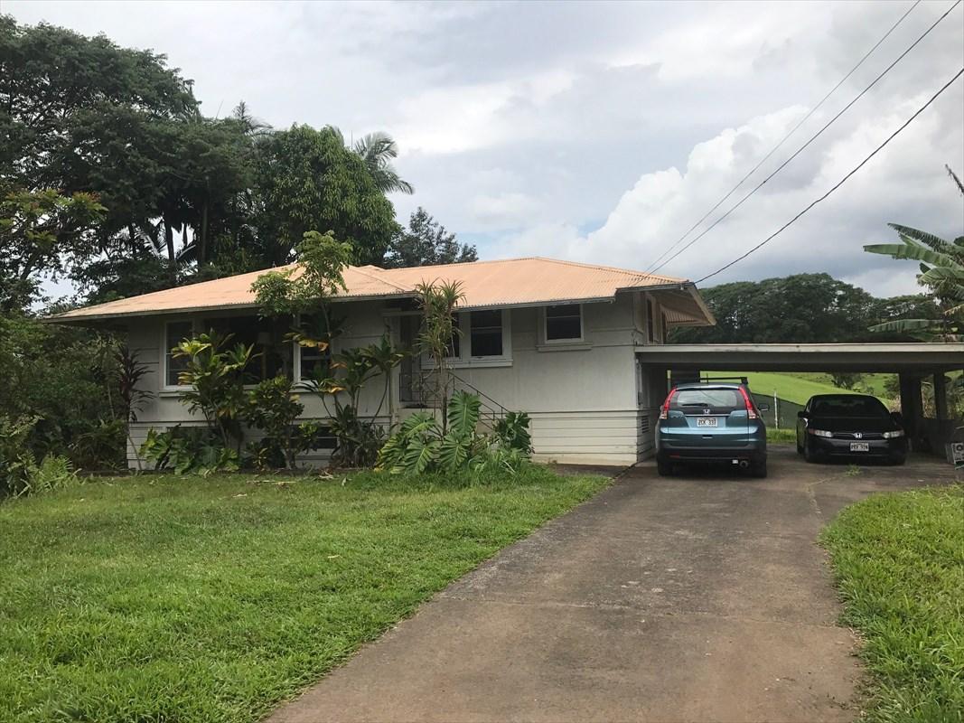 27-2305 Hawaii Belt Rd Papaikou, HI 96781