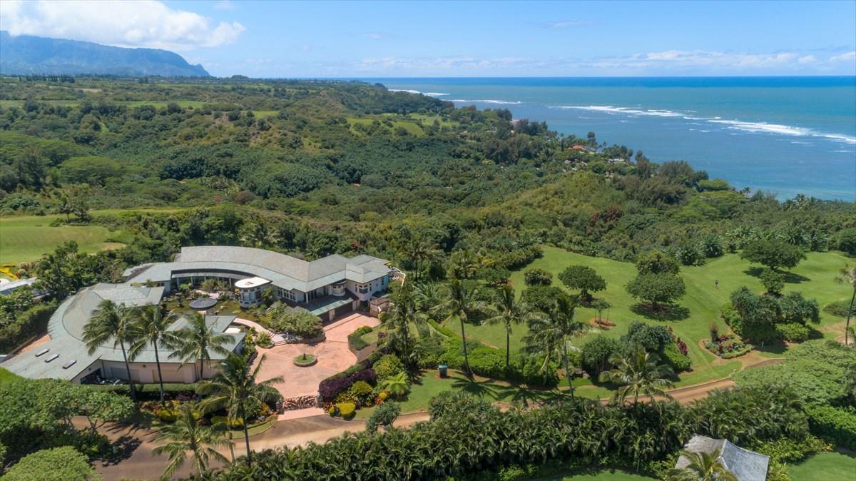 4262-a Anini Vista Dr Kilauea, HI 96754