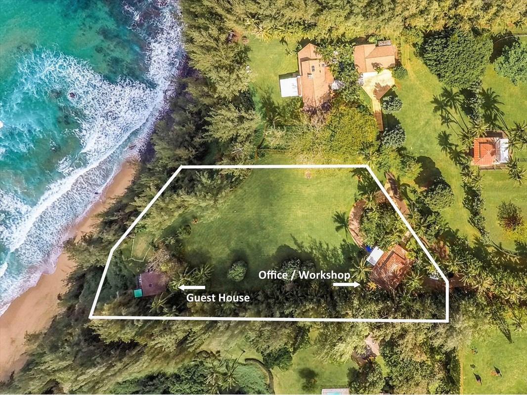 3620 Kilauea Rd A Kilauea, HI 96754