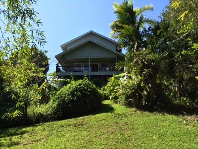 27-683 Kalaoa Camp Rd Papaikou, HI 96781