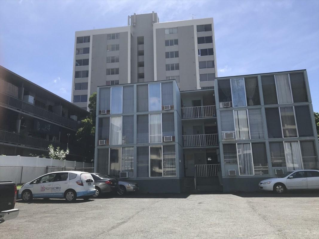 1833 ANAPUNI ST, Honolulu Makiki, Hawaii