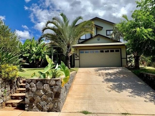 319 HUAKA ST, Maui, Hawaii