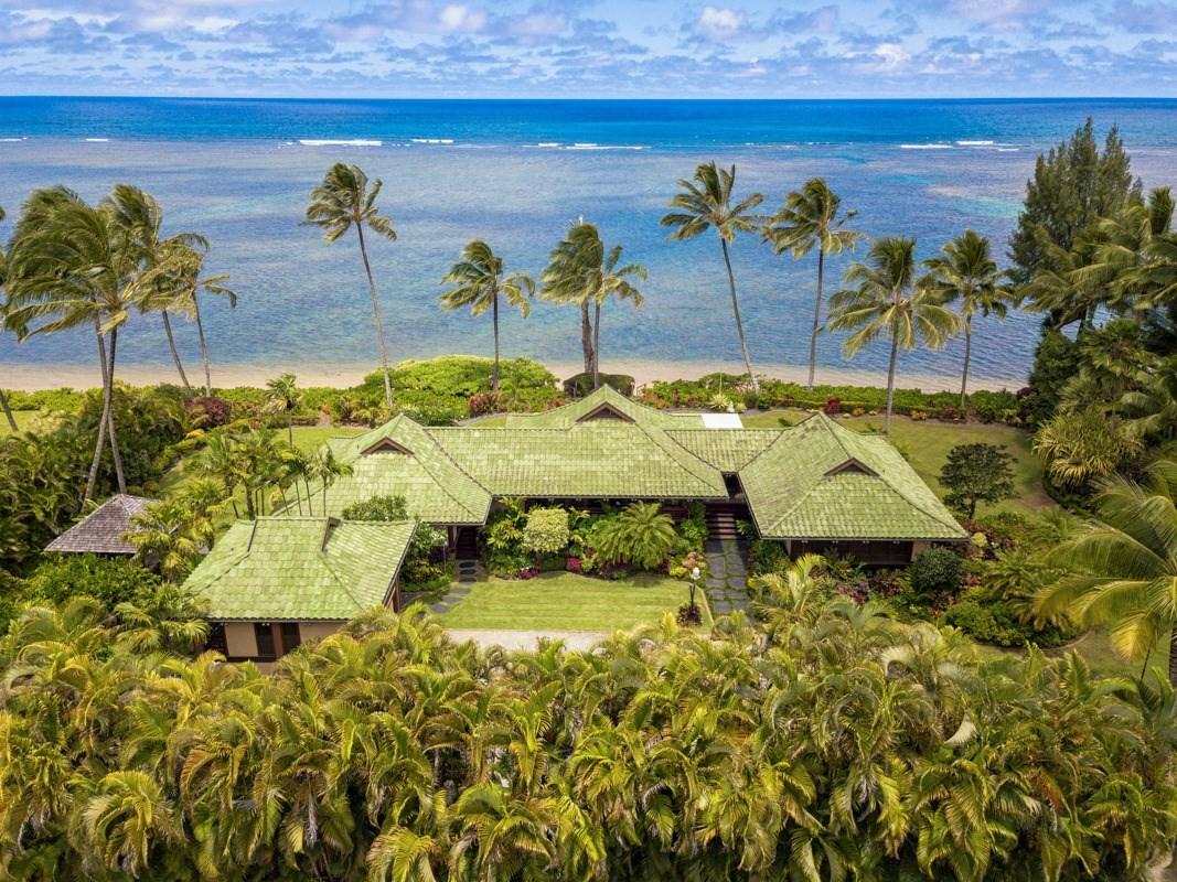 3630 Anini Rd Kilauea, HI 96754