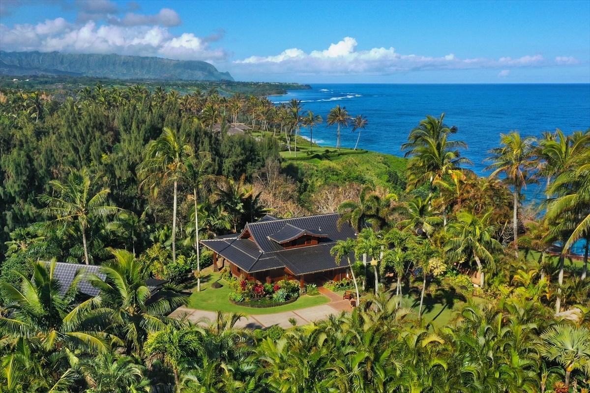 2620-C Kauapea Rd Kilauea, HI 96754