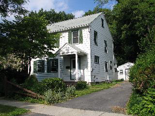 33 Woodlawn Ave, one of homes for sale in Poughkeepsie