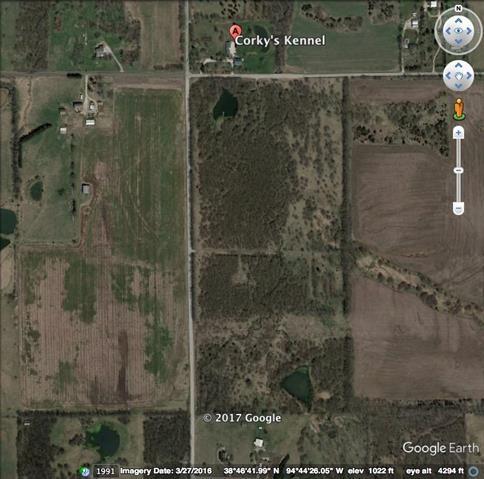 19209 PFLUMM Road, Spring Hill, Kansas 0 Bedroom as one of Homes & Land Real Estate