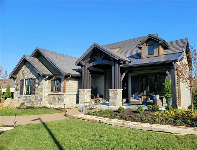 21221 W 94th Terrace, one of homes for sale in Lenexa