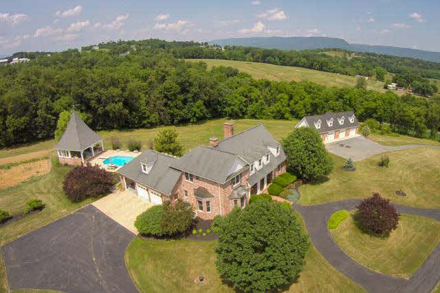 Real Estate for Sale, ListingId: 36315333, Quicksburg,VA22847