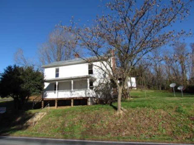 Image of Residential for Sale near Mount Solon, Virginia, in Augusta county: 6.16 acres