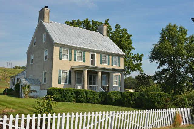 Real Estate for Sale, ListingId: 36316291, New Market,VA22844