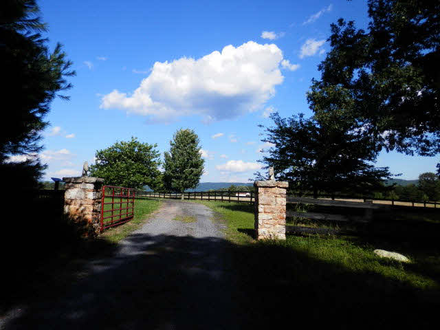 Photo of 3290 BOLIVER RD  FORT VALLEY  VA