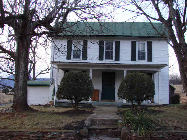 Image of Residential for Sale near Rileyville, Virginia, in Page county: 2.30 acres