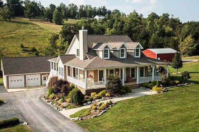 Real Estate for Sale, ListingId: 36280443, Verona,VA24482