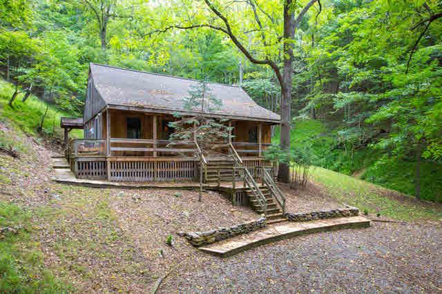 Real Estate for Sale, ListingId: 36280345, Franklin,WV26807